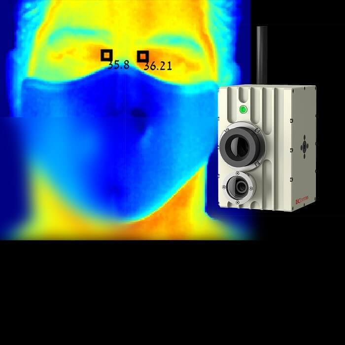 Temperature Imaging Systems